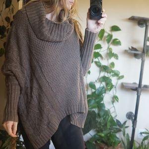 MODA International   Knit Sweater